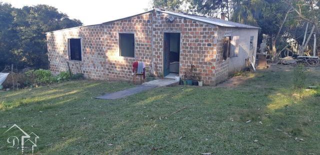 Chácara à venda com 3 dormitórios em Zona rural, Pinheiro machado cod:10115 - Foto 2