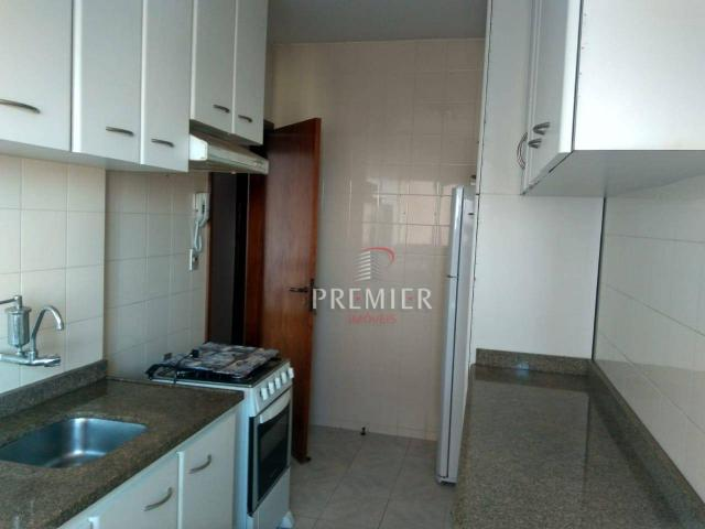 Apartamento com 2 dormitórios à venda, 60 m² por R$ 260.000,00 - Centro - Cornélio Procópi - Foto 18