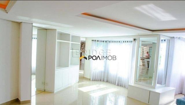 Casa com 5 dormitórios, 540 m² - venda por R$ 1.800.000,00 ou aluguel por R$ 17.000,00/mês - Foto 4