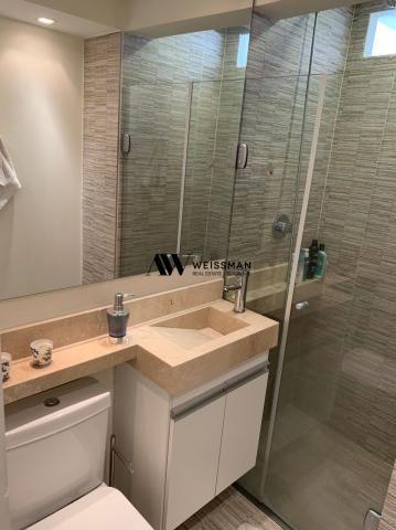 Apartamento à venda com 3 dormitórios em Pinheiros, São paulo cod:9103 - Foto 3