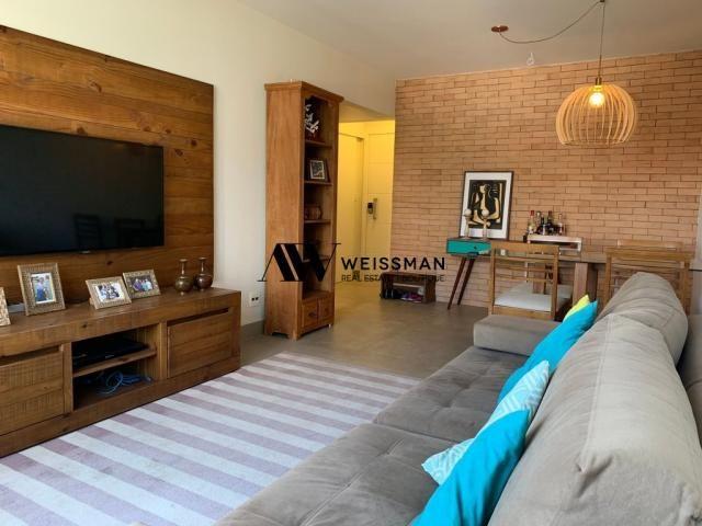 Apartamento à venda com 3 dormitórios em Pinheiros, São paulo cod:9103