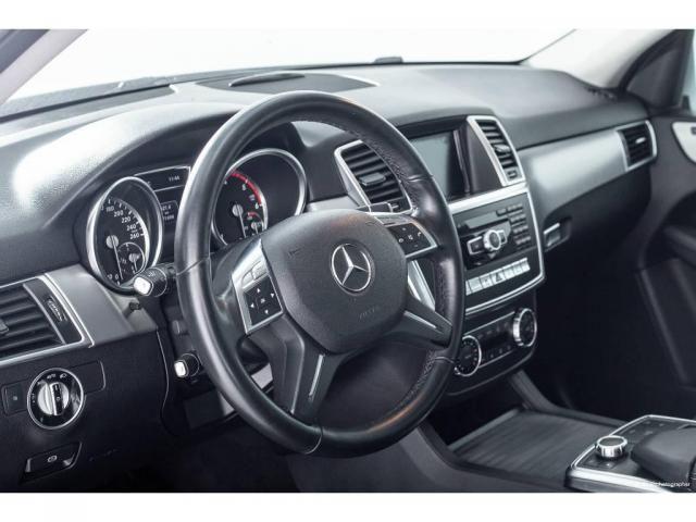 Mercedes-Benz ML Sport 3.0 V6 4x4 Diesel - Foto 4
