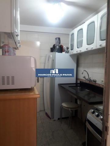 Apartamento Guarulhos no Arcanjos 70 m² 2 Dorms 1 Suite 2 Vgs Vila Rosália - Foto 2