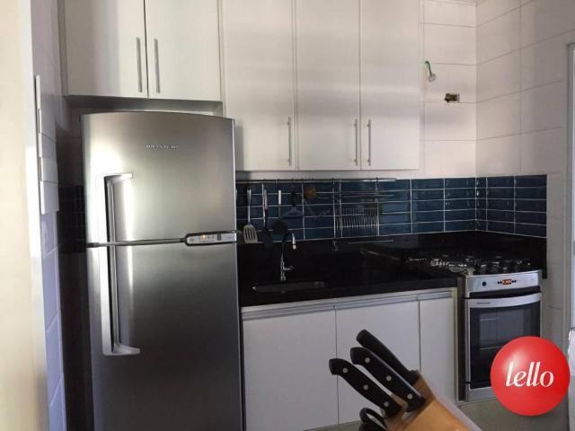 Apartamento para alugar com 2 dormitórios em Vila mariana, São paulo cod:162697 - Foto 7