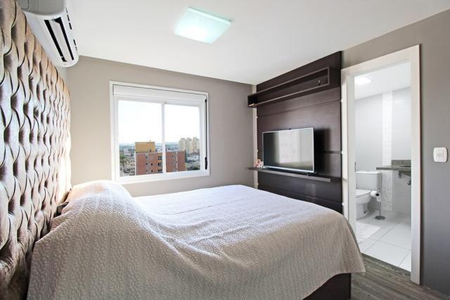 Apartamento à venda com 1 dormitórios em Passo da areia, Porto alegre cod:RG7597 - Foto 13