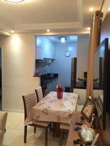 Apartamento à venda, 51 m² por R$ 199.000,00 - Parque Nossa Senhora da Candelária - Itu/SP - Foto 2