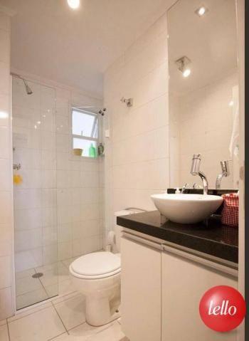 Apartamento para alugar com 2 dormitórios em Vila mariana, São paulo cod:162697 - Foto 13
