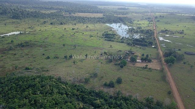 Fazenda com Curral e Pasto - Prox. Rio Preto - Foto 2