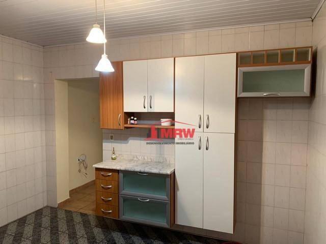 Casa com 2 dormitórios à venda, 98 m² por R$ 250.000,00 - Conjunto Habitacional Jardim Ser - Foto 5