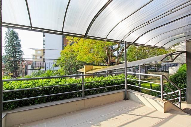 Apartamento à venda com 1 dormitórios em Passo da areia, Porto alegre cod:RG7597 - Foto 2