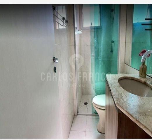 Cambuci/ Aclimação, 52 metros 2 dormitórios, 2 banheiros, piscina, terraço , 1 vaga - Foto 14
