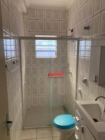 Casa com 2 dormitórios à venda, 98 m² por R$ 250.000,00 - Conjunto Habitacional Jardim Ser - Foto 6