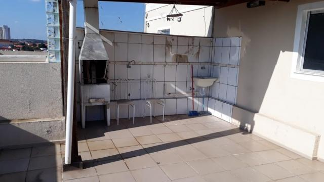 Cobertura Residencial à venda, Parque Residencial Presidente Médici, Itu - . - Foto 11