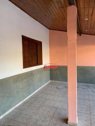 Casa com 2 dormitórios à venda, 98 m² por R$ 250.000,00 - Conjunto Habitacional Jardim Ser - Foto 3