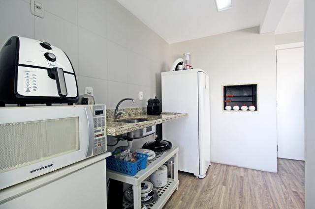 Apartamento à venda com 1 dormitórios em Passo da areia, Porto alegre cod:RG7597 - Foto 9
