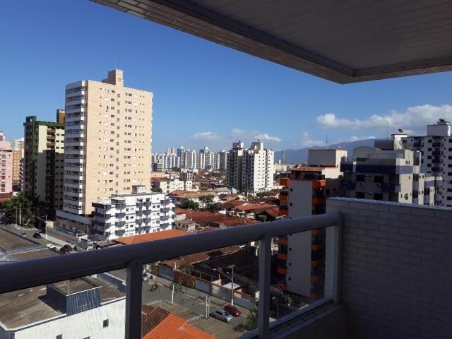 Apartamento com 2 dormitórios à venda, 66 m² por R$ 317.955,00 - Tupi - Praia Grande/SP - Foto 8
