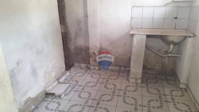 Casa com 2 dormitórios à venda, 60 m² por R$ 60.000,00 - Municípios - Santa Rita/PB - Foto 13