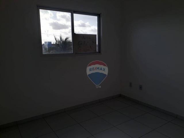 Apartamento com 2 dormitórios para alugar, 68 m² por R$ 750,00/mês - Parque das Nações - P - Foto 11