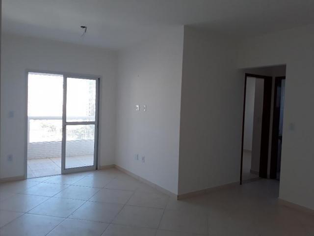 Apartamento com 2 dormitórios à venda, 66 m² por R$ 317.955,00 - Tupi - Praia Grande/SP - Foto 2