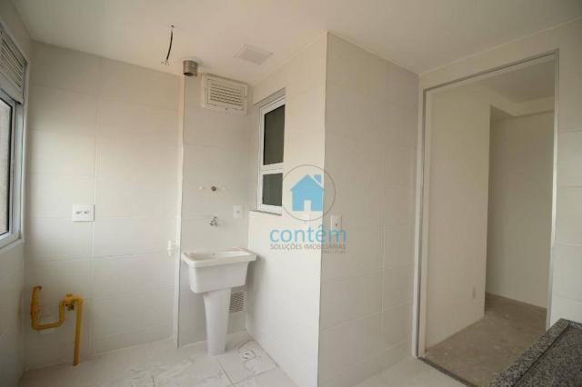 Apartamento com 2 dormitórios à venda, 53 m² por R$ 300.389,54 - Quitaúna - Osasco/SP - Foto 6