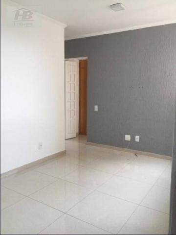 Apartamento com 2 dormitórios para alugar, 48 m² por R$ 1.200,00/mês - Jaguaré - São Paulo - Foto 2