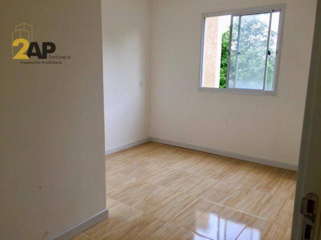 Apartamento com 2 dormitórios à venda, 47 m² por R$ 250.000,00 - Campo Limpo - São Paulo/S - Foto 3
