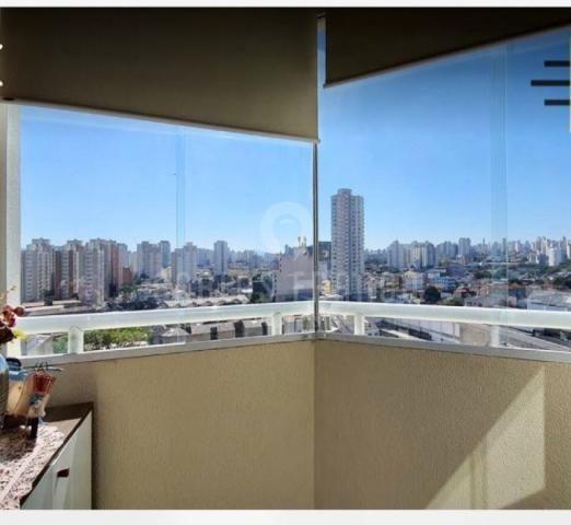 Cambuci/ Aclimação, 52 metros 2 dormitórios, 2 banheiros, piscina, terraço , 1 vaga - Foto 4