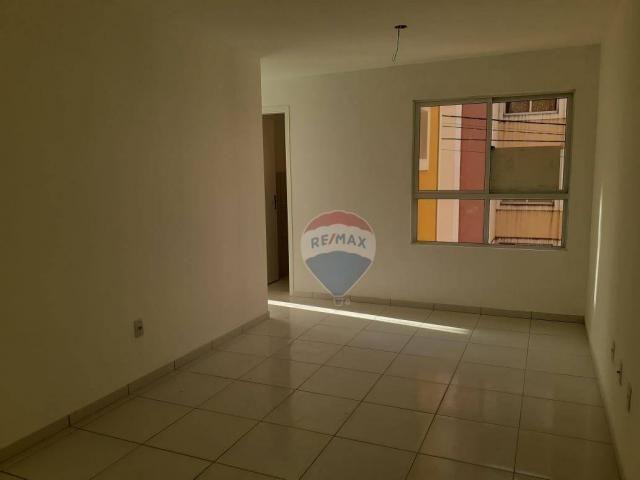 Apartamento com 2 dormitórios para alugar, 68 m² por R$ 750,00/mês - Parque das Nações - P - Foto 5
