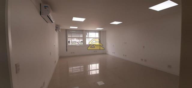 Escritório para alugar em Centro, Rio de janeiro cod:SCI3716 - Foto 8