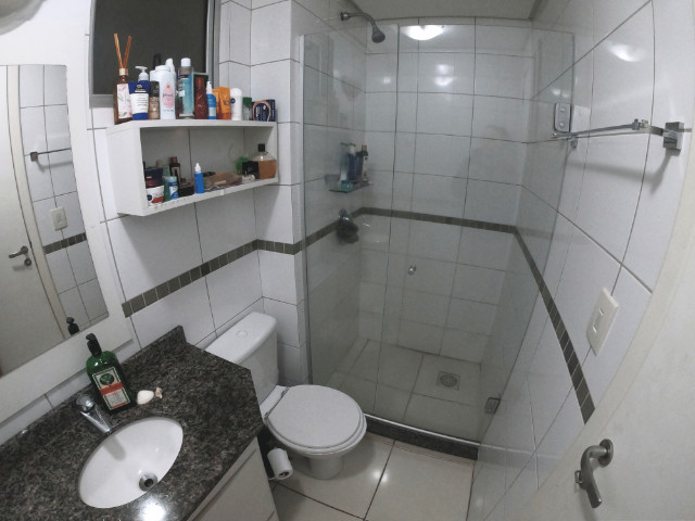 Apartamento 2 Dormitórios Centro - Mobiliado - Foto 14