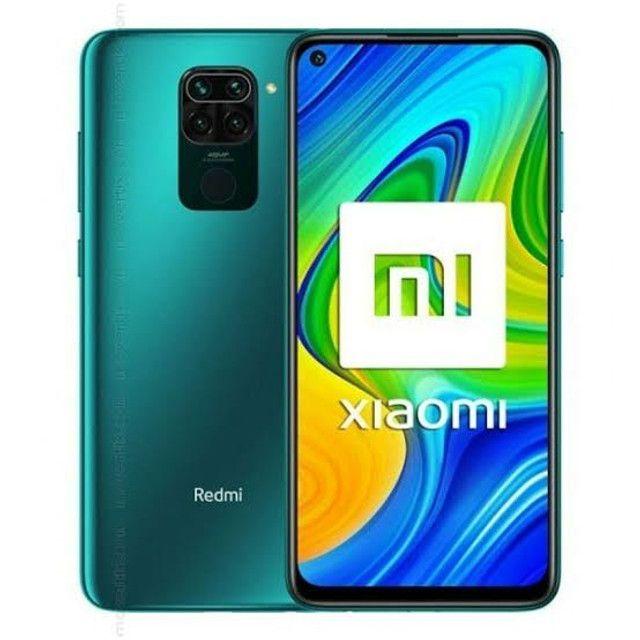 Xiaomi note 9 128gb (novo) com garantia - Foto 2