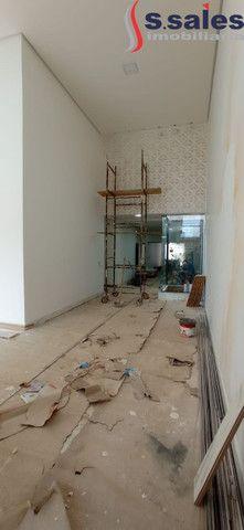Oportunidade! Casa moderna em Vicente Pires a venda 4 Suítes - Lazer Completo - Foto 4