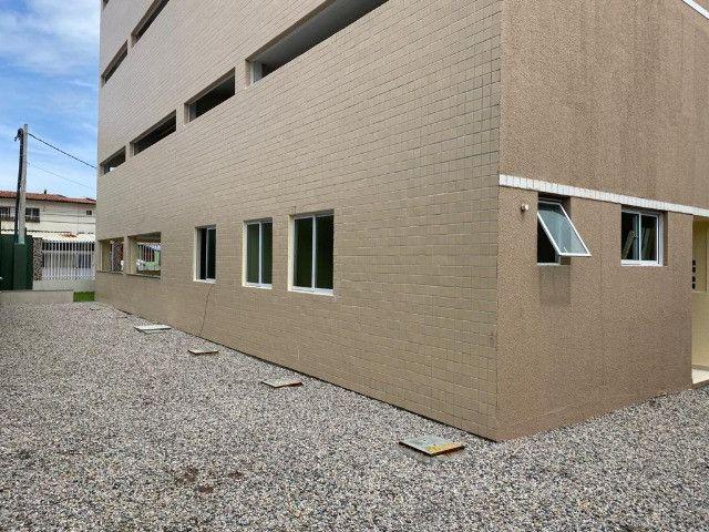 Apartamento no Monte Castelo, 86,45 m², Novo, Ótima localização - Foto 17