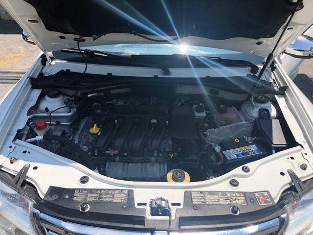Renault Duster Dynamic 2.0 Aut 2014 - Foto 10