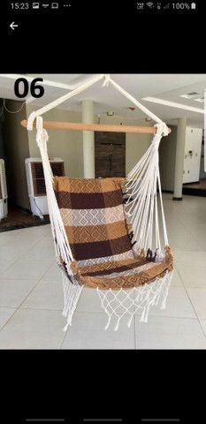 Rede cadeira - Foto 4
