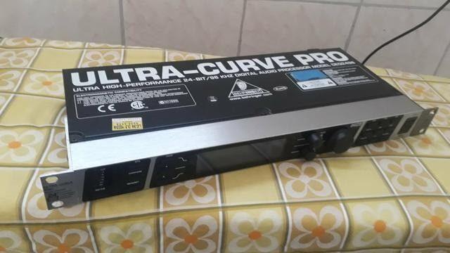 Equalizador ultracuve pro deq 2496 behringer - Foto 2