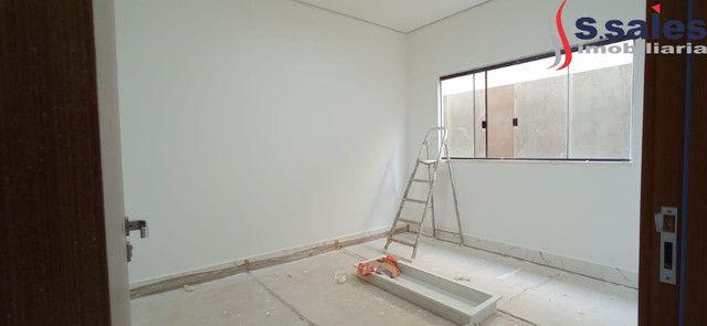 Oportunidade! Casa moderna em Vicente Pires a venda 4 Suítes - Lazer Completo - Foto 10