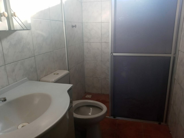 Apto 3 peças-quarto, cozinha banheiro - Foto 3