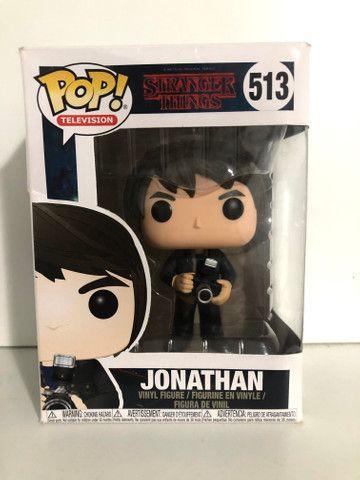 Funko pop Stranger things Jonathan