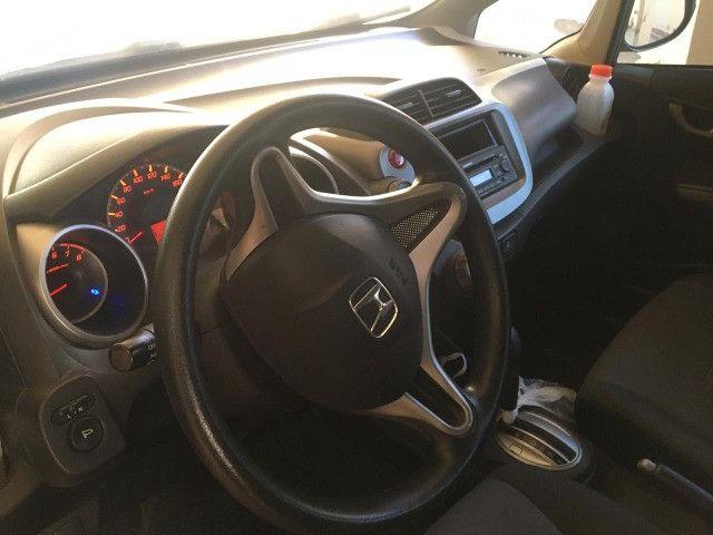 Honda FIT 13/14 CX - Foto 4