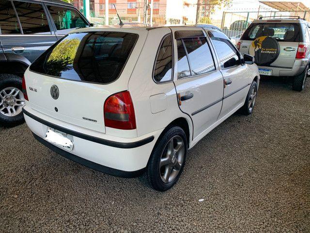 Vw-Volkswagen Gol 1.6 AP - Foto 2