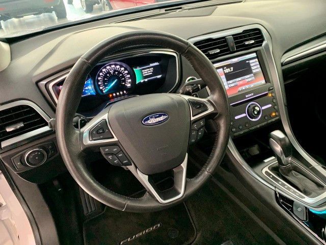 Ford Fusion FWD 2016 - Foto 8