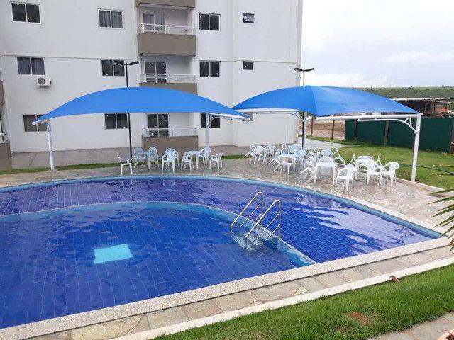 Flat em Caldas Novas-GO - Condomínio Lagoa Quente Flat Service - Foto 11