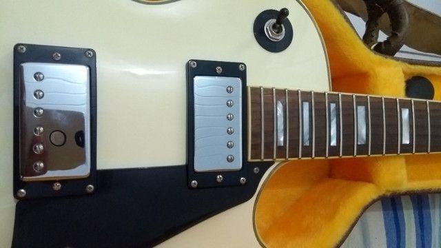 Guitarra Lespaul - Tagima Legend - Foto 2