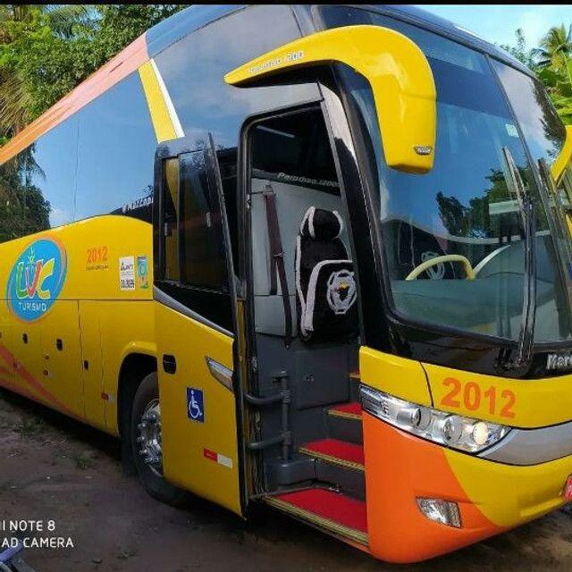 Ônibus Marcopolo G7 - Foto 2