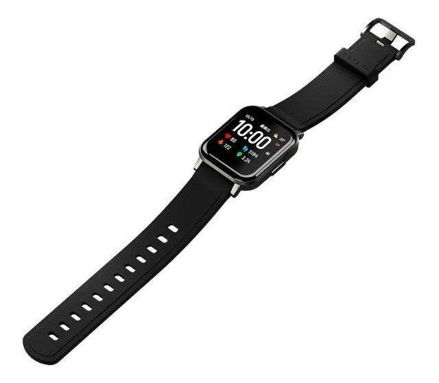 Smartwatch Solar Haylou Ls02 Xiaomi - Foto 2