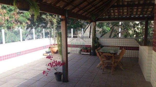 Apartamento à venda com 3 dormitórios em Caiçaras, Belo horizonte cod:PIV781 - Foto 3
