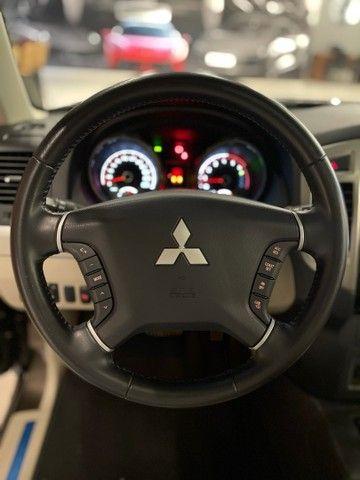Mitsubishi Pajero HPE FULL DIESEL 3.2 4x4 7 lugares 2019 - Foto 7