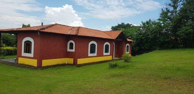Chácara com 21.000,00 metros quadrados, município de Porangaba/SP. - Foto 5