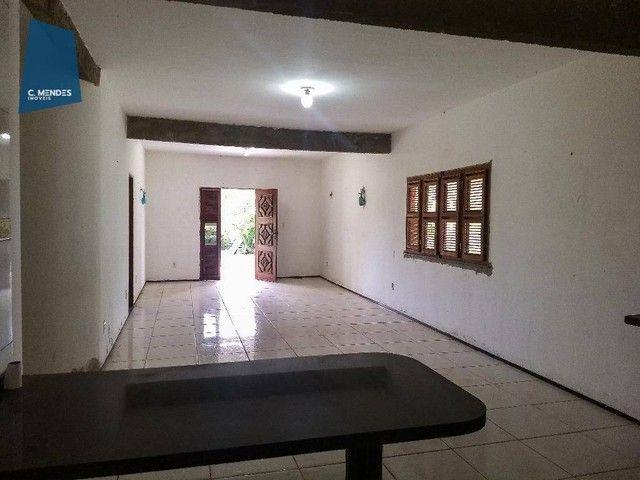 Casa com 2 dormitórios à venda, 700 m² por R$ 495.000,00 - Tabajara - Aquiraz/CE - Foto 4